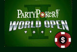 Party Poker World Open V -