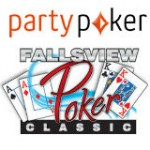 Party Poker WPT Fallsview 2015