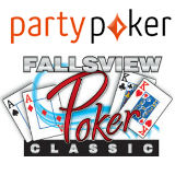 2015 WPT Fallsview Satelliten-Turniere
