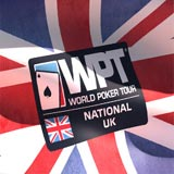 WPT National London Satellitter Party Poker