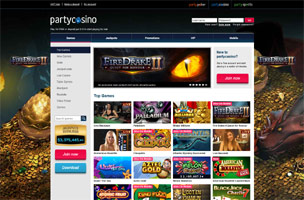 jackpot party casino online novo line