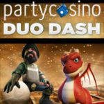 PartyCasino Topplista Duo Dash