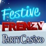 partycasino festive frenzy