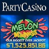 partycasino jackpot melon madness