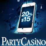 PartyCasino Cash Back