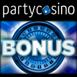 PartyCasino Bonus di Ricarica 2016