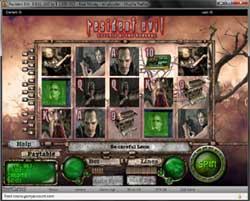 partycasino Resident Evil