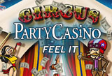 party casino slot circus