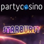 Partycasino Slots - Nye Spilleautomater
