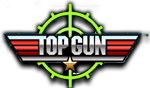 Top Gun slot jeu Party Casino