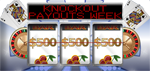 Get money back from PartyCasino regardless if you win or lose, get an 10% extra bonus added or of your losses or wins with PartyCasino's knockout payout week.