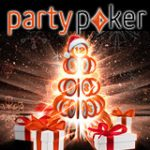 PartyPoker 12 Dagar av Jul Befordran