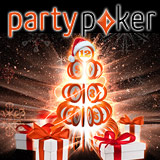 PartyPoker 12 Tage Weihnachtsaktion