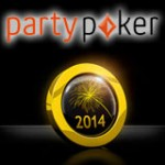 Party Poker New Year's Resolution Mission