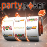 PartyPoker Casino Befordran