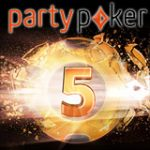 Cash Games Fast Five Party Poker