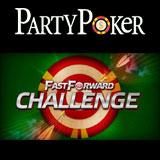 partypoker fastforward challenge