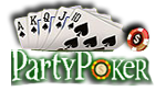 Party-Poker Freeroll and Tournament