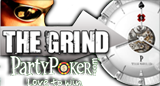 Party Poker The Grind