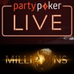 Party Poker Live Pokerturneringar