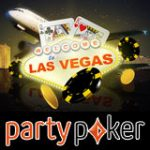 PartyPoker Live the Dream