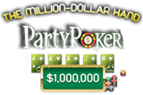 party poker million dollar hand