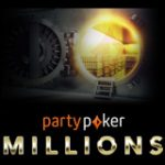 Party Poker Miljoner Turnering
