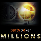 partypoker millions tournaments