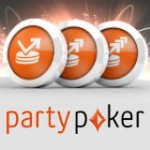 PartyPoker Missions - Sit & Go Triple-Play