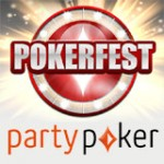 Party Poker Pokerfest Calendario 2015