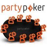 PartyPoker Atualização do Programas Fevereiro 2018