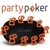 PartyPoker Softwareopdatering Februar 2018