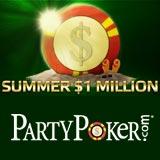 partypoker summer million 2012