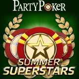 partypoker summer superstars