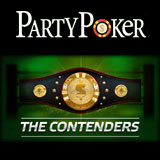partypoker the contenders