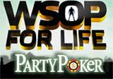 PartyPoker WSOP 2010