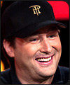 Phil Hellmuth poker