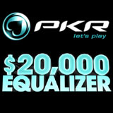 pkr equalizer promotion