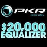 pkr equalizer promotion