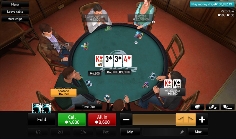 Download free poker apps roulette pour placard coulissant neves