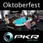 PKR Oktoberfest Series 2013