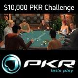 pkr poker challenge