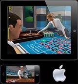 pkr roulette app