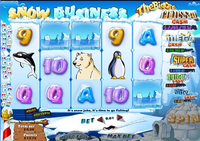 Jugar maquinas de casino en internet