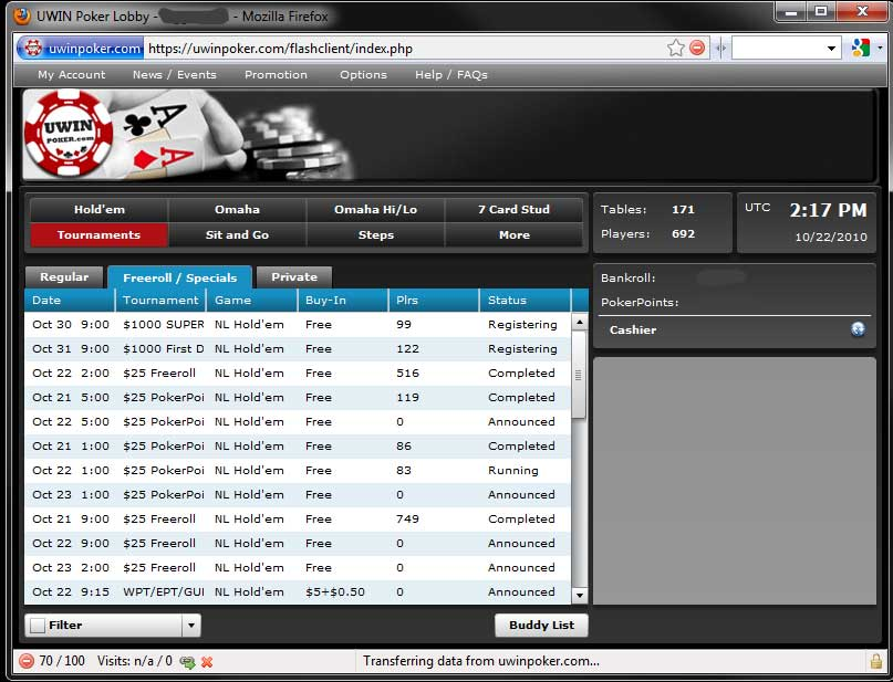 Texas Holdem Free Online Poker Game, Play Online Casino Game