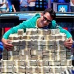 Poker All Time Money List 2014