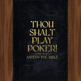 poker bible