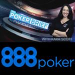Poker Brief com Kara Scott - Episódio 3