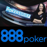 Poker Brief mit Kara Scott - März 2017