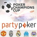 Poker Champions Cup Fútbol